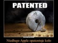 Patenty Apple